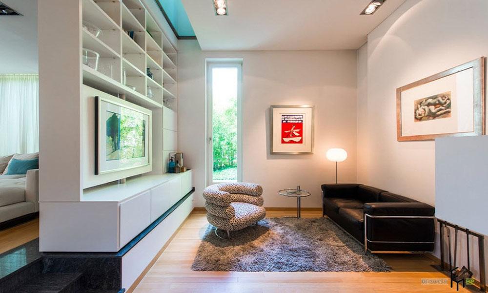 Удачный интерьер квартиры: эстетика плюс комфорт