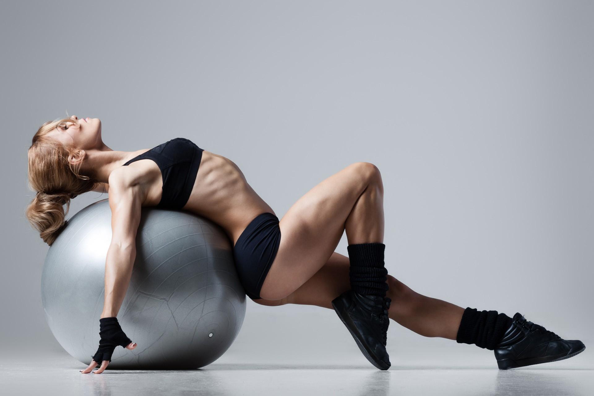 Спортивные танцы как наилучший способ держать себя в форме