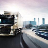 Обеспечение бизнеса современными фургонами